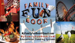 Family Fun Book Cover